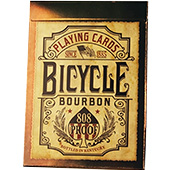 Фотография Карты Bicycle Bourbon [=city]